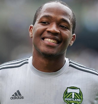 American Soccer Player Darlington Nagbe Gives The Credit of His Success to His Wife, Felicia And Two Children