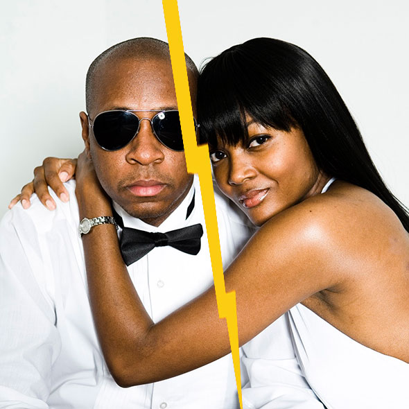 """Darrell """"Delite"""" Allamby, Divorced his Actress Wife: Tamar Braxton in 2003, Girlfriend and Dating? Also Wiki and Bio"""