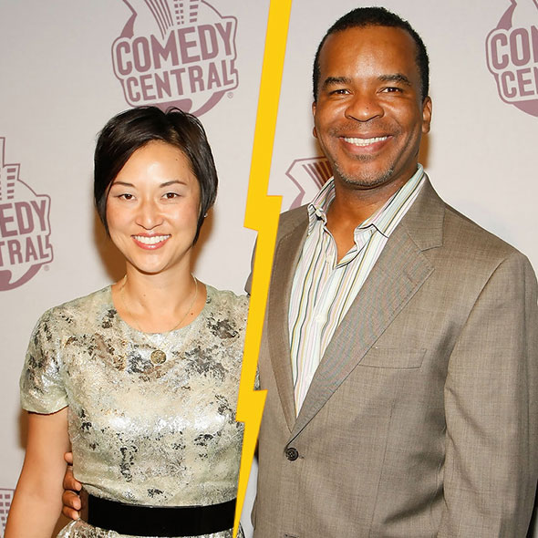 Awesome Actor David Alan Grier: Divorced His Curator Wife in 2010, Where Is He Now?