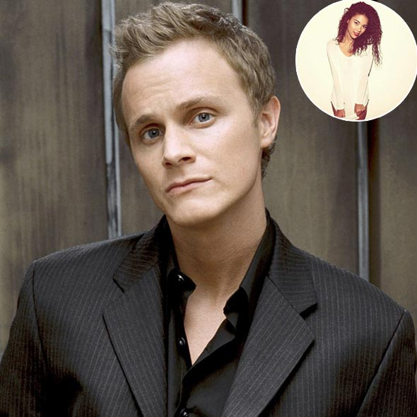 Allegedly Gay David Anders, Had a Girlfriend in 2013: Who's He Dating Now?