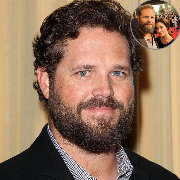 David Denman: One-Time Divorcee is Happy With Current Actress Wife, Girlfriend and Dating History?
