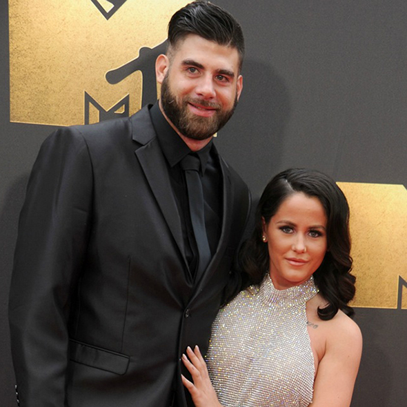 On Course to Getting Married! David Eason Confirms Engagement with his Girlfriend Jenelle Evans