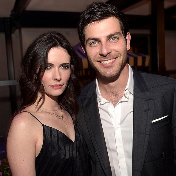 David Giuntoli Did Get Engaged To Girlfriend Secretly But When Will He Get Married?