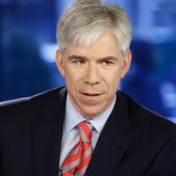 Former NBC's David Gregory, Gained Show After Tim Russert's Death: Reason Behind His Dismissal