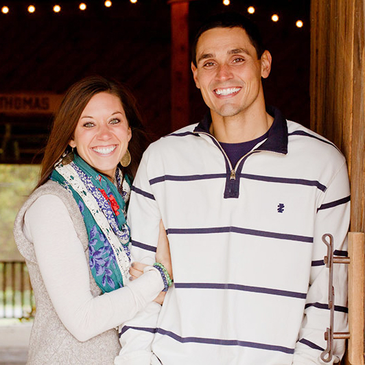 David Pollack's Married Life: Awesome Wife Who Supported Him On Past Injury And Current Weight Loss Campaign