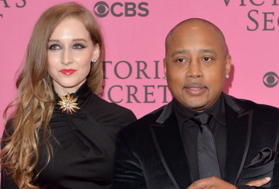 Daymond John Welcomes Daughter With His Longtime Girlfriend Turned