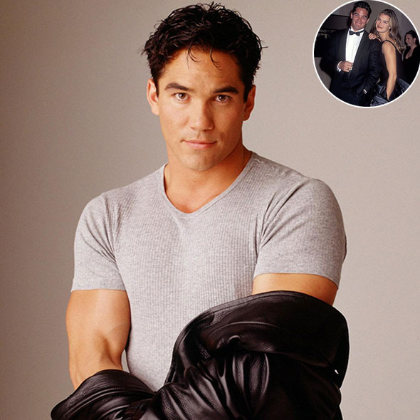Dean Cain Fought For Son With Ex-Girlfriend; Thinking To Get Married With The Perfect Wife?