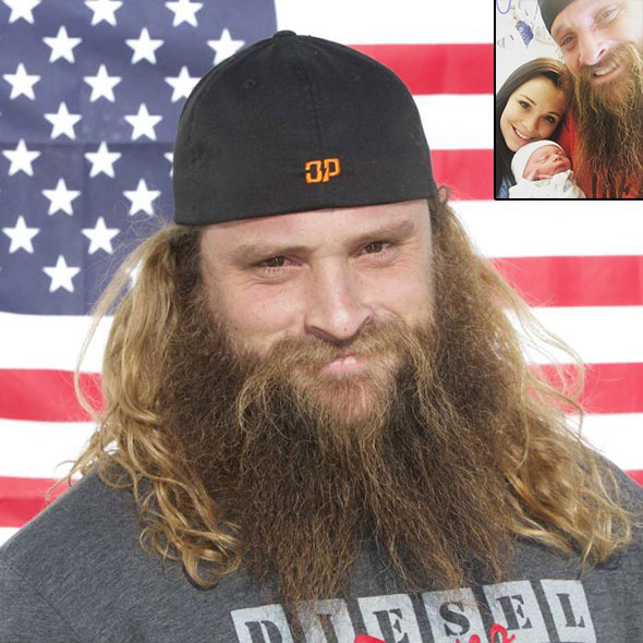 Giving A Short Bio and Wiki On Diesel Dave; Has A Daughter From A Perfect Married Life With Wife