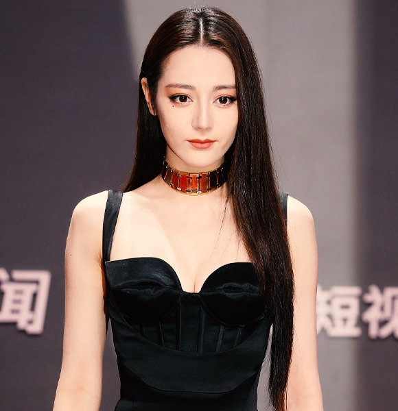 Dilraba Dilmurat's Protective Nature Towards Her Parents And Her Dating Life