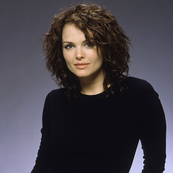 Dina Meyer Has Any Thoughts On Getting Married Or Too Busy With Career To Have A Husband Now?
