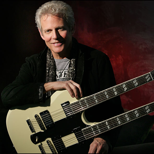 Don Felder: Divorced His Wife of 29 Years, But What About Children? Girlfriend?