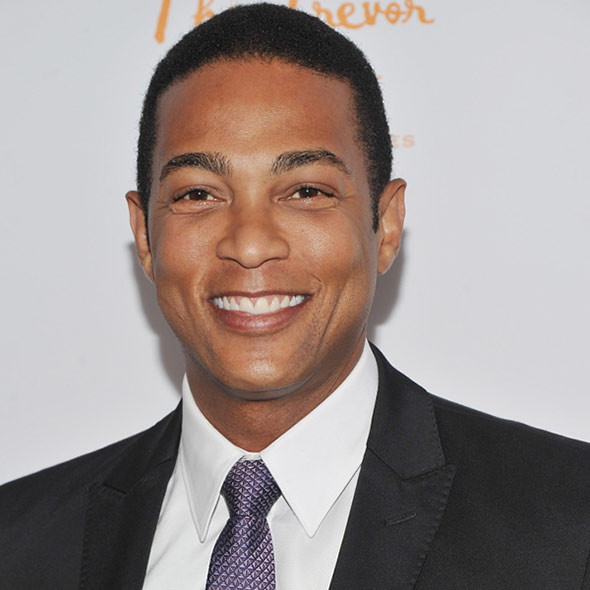 Sexually Abused As a Child, CNN's Don Lemon Came Out as Gay in 2011: Boyfriend/Partner, Married?
