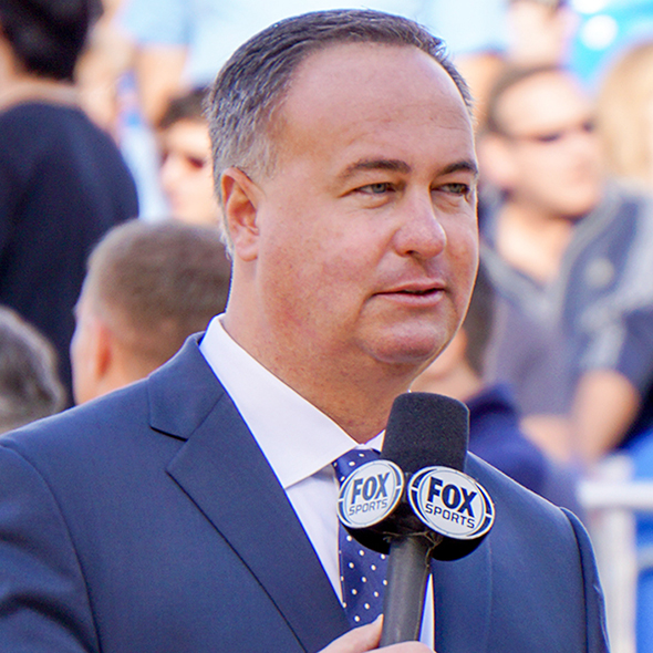 Believed To Be Divorced Don Orsillo Currently Living With A New Girlfriend? Also Reveals About His Exit From NESN
