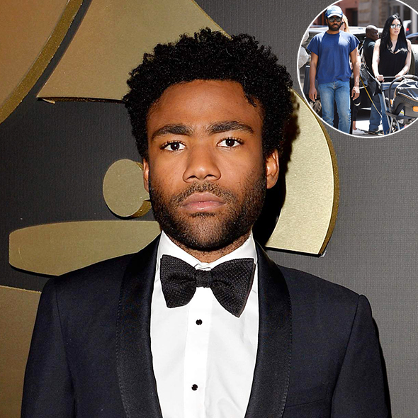 Donald Glover Married, Dating, Family, Baby