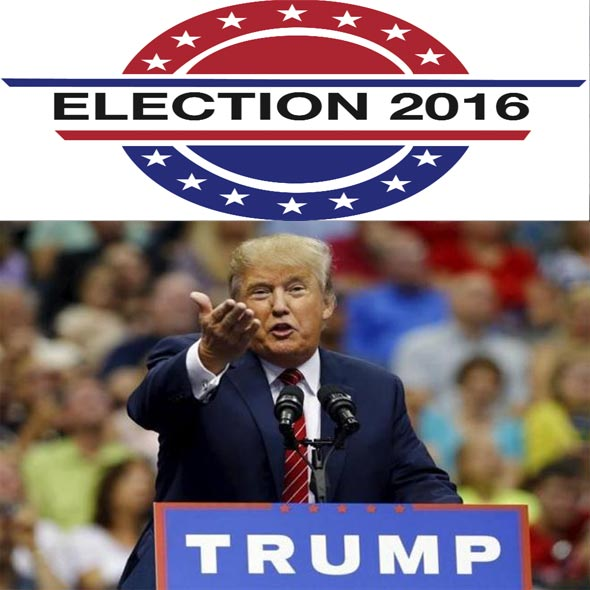 Donald Trump's Allegation of Voter Fraud on Clark County Opposed by the Judge! View Full Report!