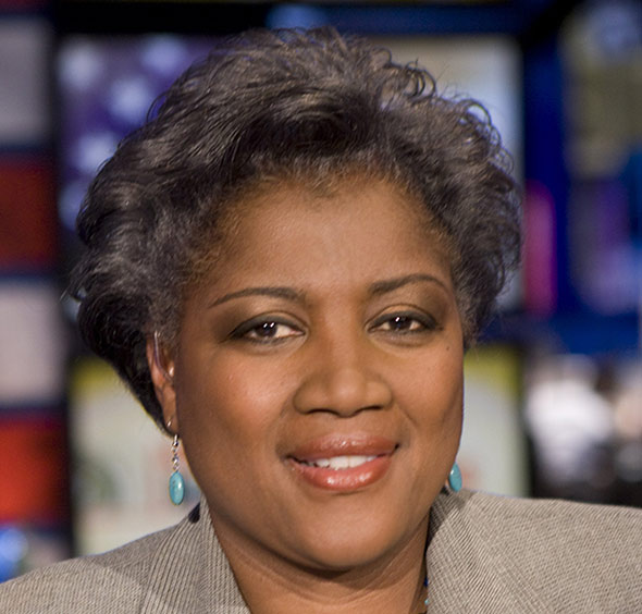 Why Hasn't Donna Brazile Married Yet? About Her Family Life. Husband?