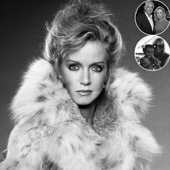 Why Donna Mills Never Married? Prefers Parenting Her Daughter As Single Mother?