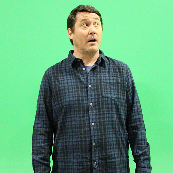Comedian Doug Benson: Neither Married Nor Dating Anyone, Still Searching For A Perfect Wife?