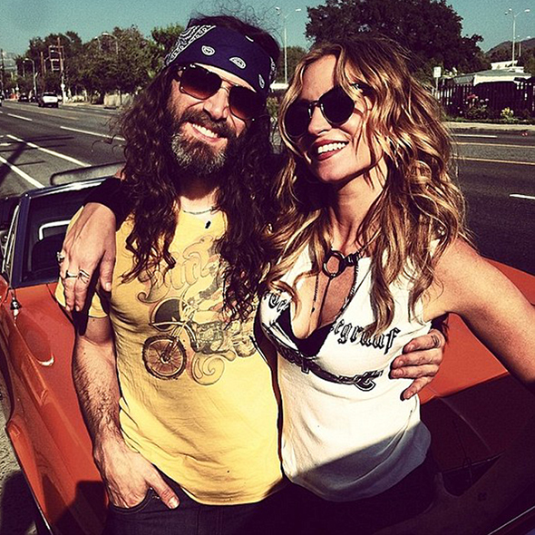 Drea de Matteo Leaving Previous Relationship Without Getting Married; Finally On Her Way To Have A Husband?