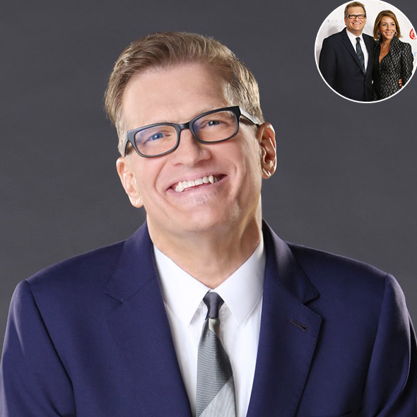 Swift Recovery! Drew Carey Moves On After His Plans To Getting Married Failed With His Then-To-Be Wife!