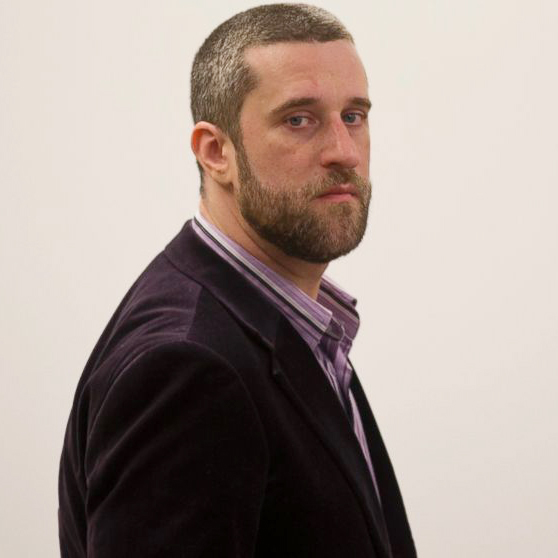 Actor Dustin Diamond: Married to Longtime Girlfriend in 2009 & Gay Rumors While Being Alive