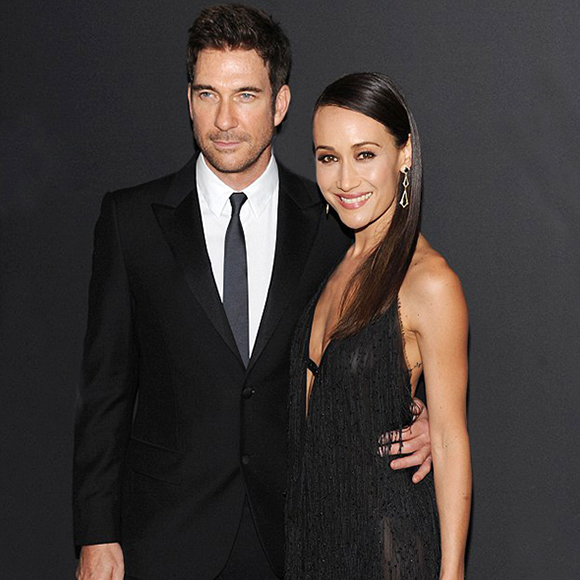Dylan McDermott Lightened Up His Life After Proposing Girlfriend To Get Married