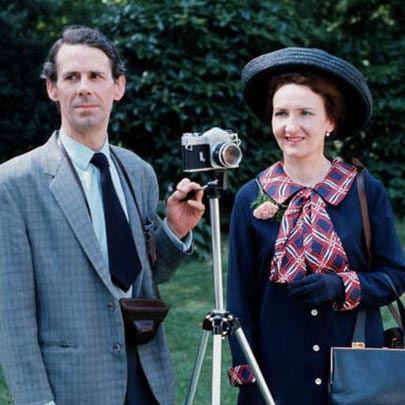 Eileen Derbyshire, Married to Retired Engineer Husband: 6 Times More Salary Than Newcomers