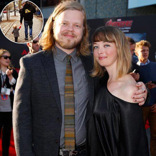 Elden Henson's Married Life: Girlfriend Turned Wife, Claims His Son As His Best Friend
