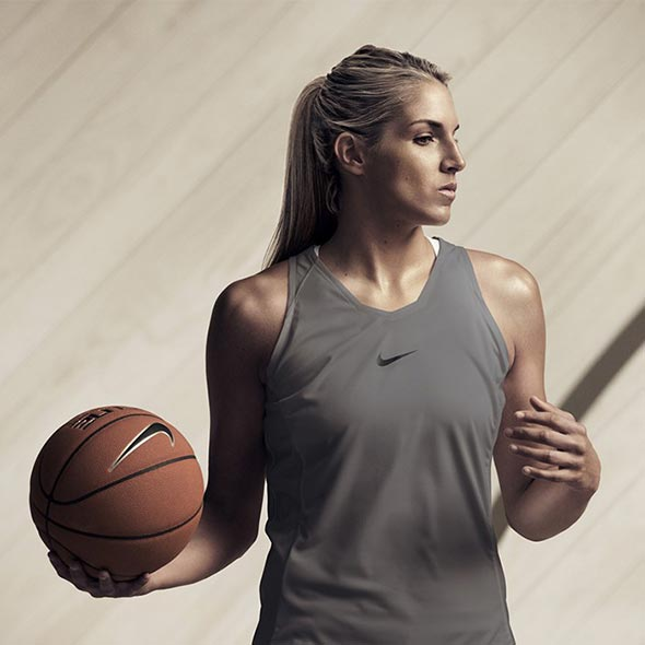 WNBA Star Elena Delle Donne: Coming Out To Stunning Wedding With Amanda; Salary & Stats - All Details!
