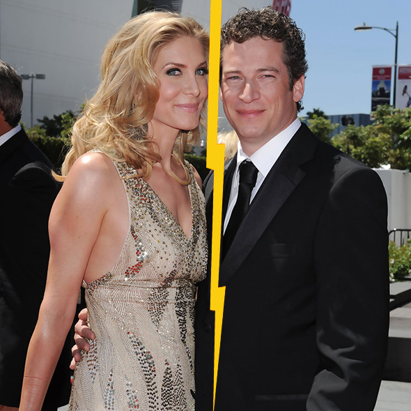 Actress Elizabeth Mitchell's Married Life: Divorce with her Actor Husband and Family Issues