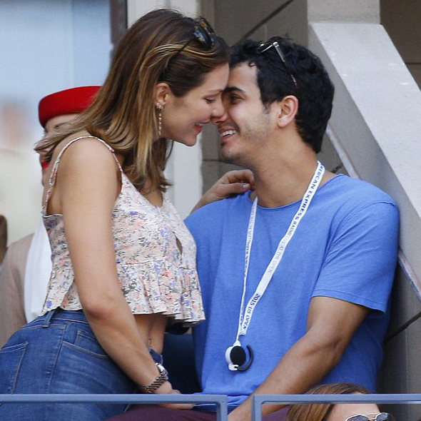 Does The Mixed Ethnicity Actor Elyes Gabel Possess A Girlfriend Or Is He A Married Man?