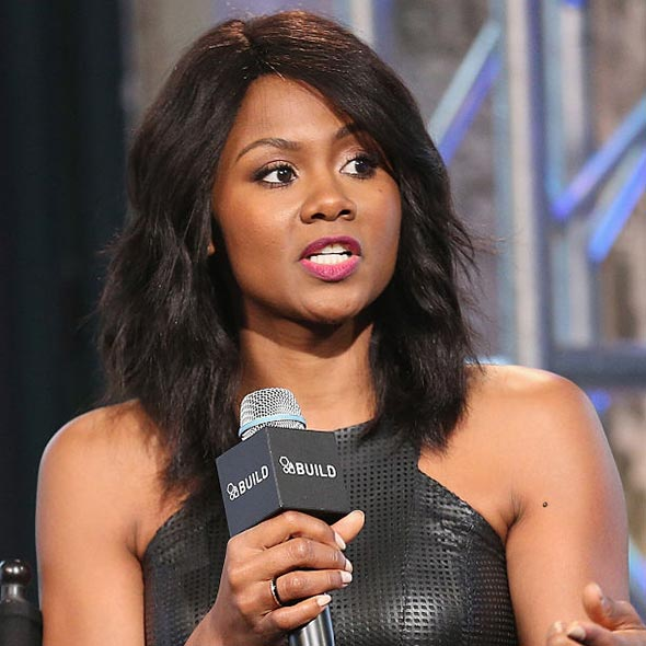 Emayatzy Corinealdi's Experience on Moving to LA: About Boyfriend and Finding Amazing Husband in LA
