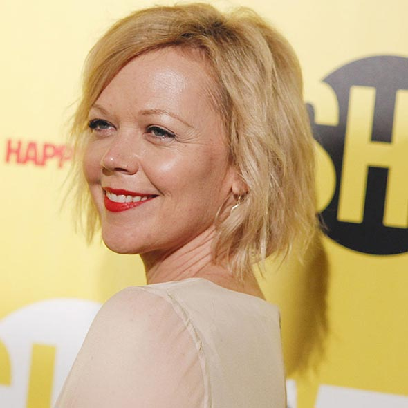 Is Emily Bergl Dating Someone? Or Is She Secretly Married? Get to Know About her Husband