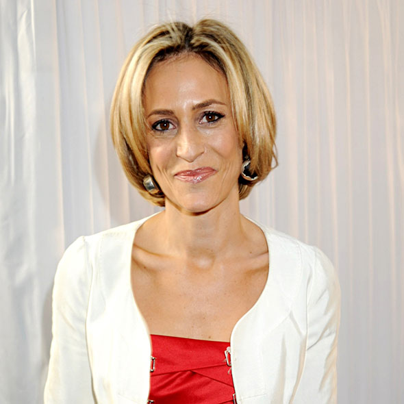 Why BBC's Emily Maitlis Hide About Stalker? Has that Affected her Married life? Husband and Children