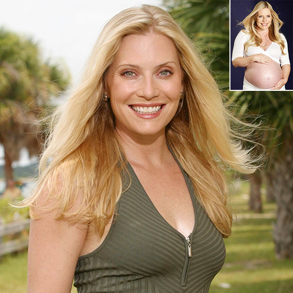 Emily Procter Revealed Her Feeling On Being Pregnant With A Baby Who Has Grown To Be Beautiful