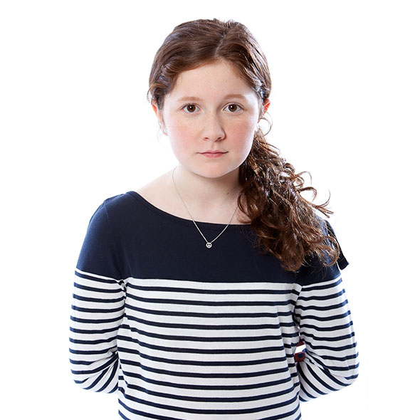 Shameless' Actress Emma Kenney's Dating: Does She have a Boyfriend? What About Her Parents?