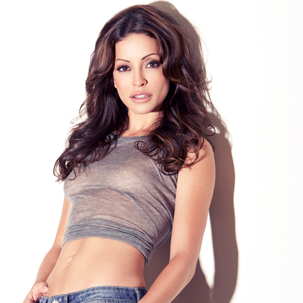 To Know If Emmanuelle Vaugier Is A Lesbain Or Not; Needs To Be Married Or Have A Dating History
