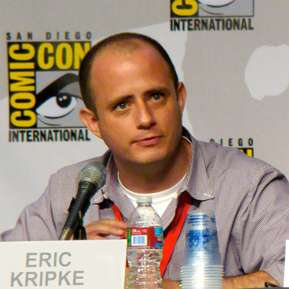 Who Is Eric Kripke Dating? Has A Girlfriend or Is He Already Married But Keeping Away Wife's Identity?