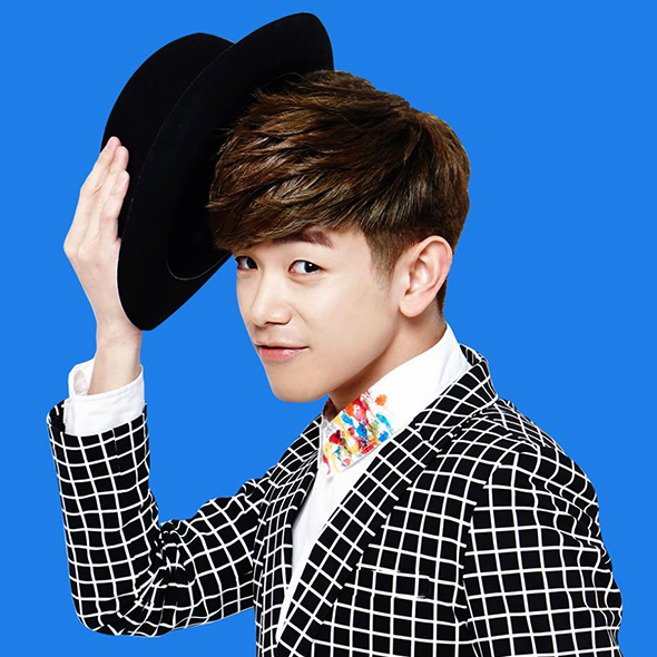 A Little temporized Eric Nam Reveals his Dating Numbers and Talks About His Girlfriends In Interview