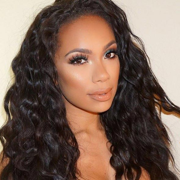 Inside Erica Mena Family Life With Husband! Her Dating Details