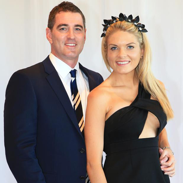 Erin Molan Relationship With Partner, Engaged & Baby Details