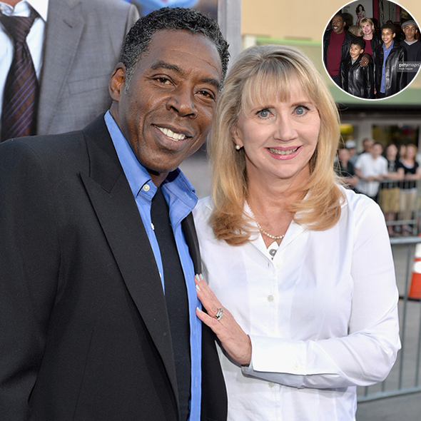 Ernie Hudson And His Fear Of Having An Interracial Wife; Shares Four Kids But With Whom?