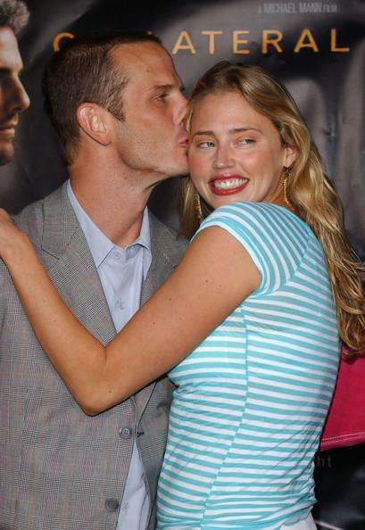 who is estella warren dating now
