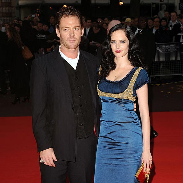 Is Bond Girl Eva Green Really Onto Someone Special? Her Dating History and Boyfriend Rumors