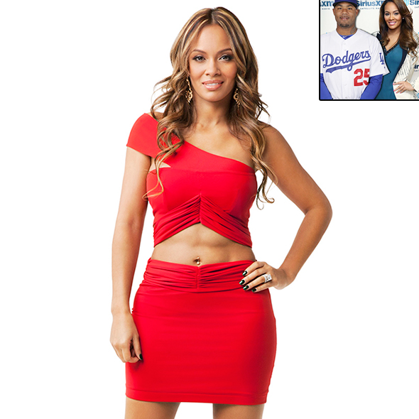 evelyn lozada all set to tie the knot with fiance waves off previous married life and intemperate husband