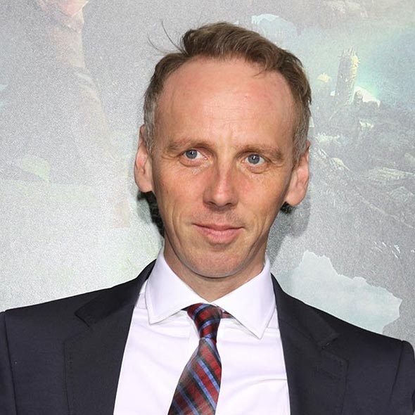 Ewen Bremner, With Splendid Net Worth, And a Daughter: Reticent About Partner. Married or Not?