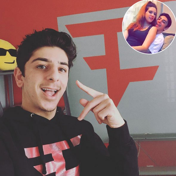 Check Out This Bio: FaZe Rug Of Age 24 Reveals Girlfriend In Video And It Looks To Be True