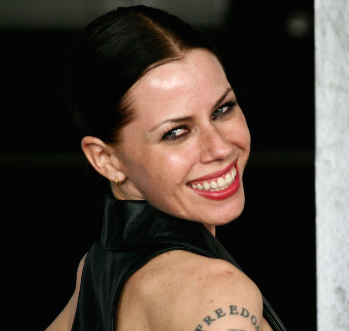 Would You Know If Fairuza Balk Ever Secretly Married? Has No Husband Or Wishes Not To Reveal?