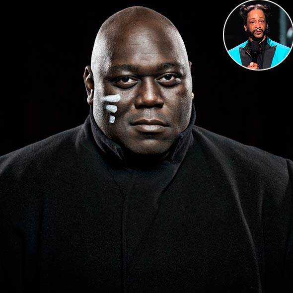 Actor and Comedian Faizon Love Accuses Katt Williams To Be Gay! Is It True?