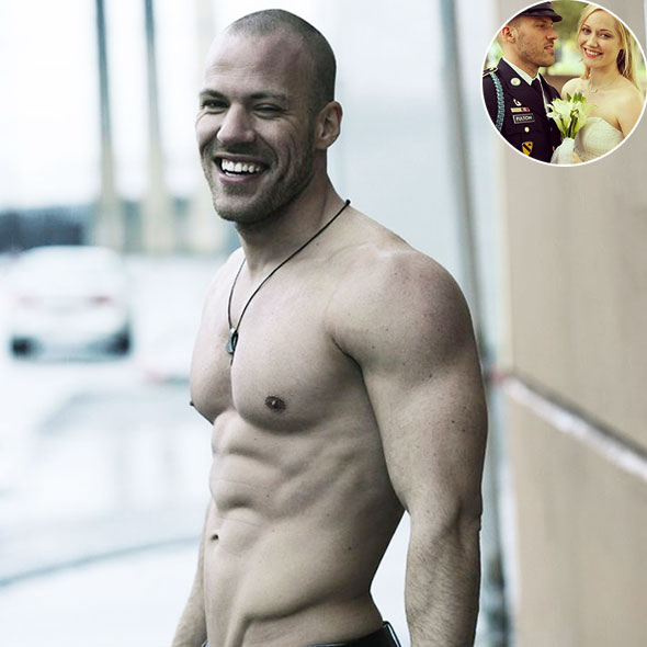 34 Years Old Actor With Hot Body Falk Hentschel's Personal Life, Girlfriend and Dating